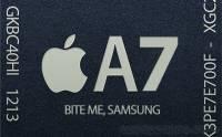 Apple重擊Samsung: iPhone 6處理器轉給台灣生產