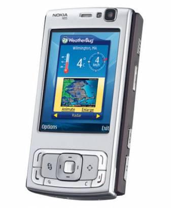 那一年我們用過的手機(3.5)初期的智慧手機並不智慧...