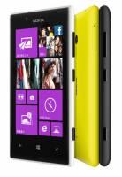 Nokia 在台推出 Lumia 720 與 520 兩款主流機型