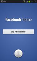 Facebook Home半殘動手玩,在正式推出後也許能用的手機會比想像來得多