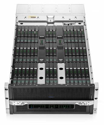 HP 宣佈針對大數據、雲運算與行動運算的 Project Moonshoot 伺服器產品線