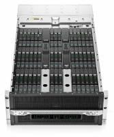 HP 宣佈針對大數據 雲運算與行動運算的 Project Moonshoot 伺服器產品線