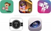 [7 5] iPhone iPad 限時免費及減價 Apps 精選推介