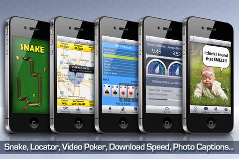 [7/5] iPhone / iPad 限時免費及減價 Apps 精選推介