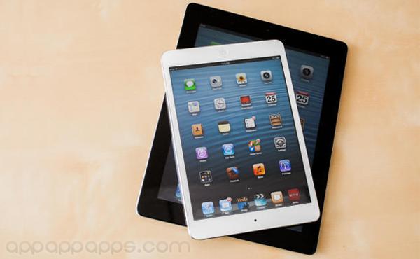 國外 iPad / iPad mini 開始降價,表示新一代即將面世
