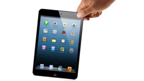 iPad 5 及 iPad Mini 2 提早出現?最快四月底五月登場