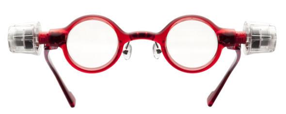 【遊日情報】世界首創「液體眼鏡」.涉谷 PARCO 限定開業