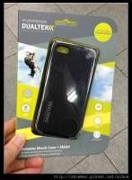 Puregear DUALTEK 簡單低調不怕摔的 iphone5 保護殼