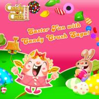 Candy Crush Saga全關卡破關攻略 一 第1-65關