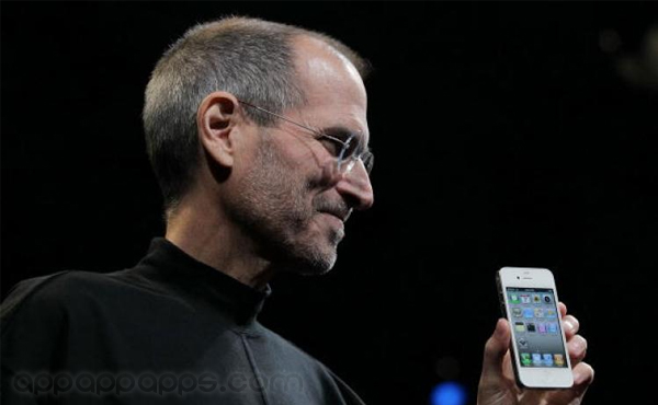 Steve Jobs設計還未完: Apple證實未來兩部新iPhone都是他的產物