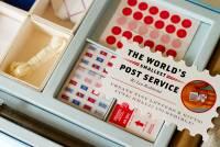 【DIY OK】放大鏡準備好!世界上最小的微型郵政系統