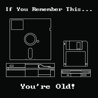 【図・解構】時代的眼淚,讓我們來看看曾經是檔案傳輸交換的第一把交椅「磁碟機」運作原理