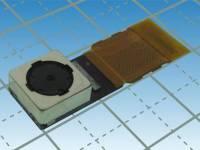 東芝將於年底推出號稱最薄 13MP 手機 平板用感光元件