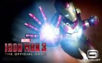 Iron Man 3官方iOS Android遊戲將推出 遊戲畫面影片首曝光
