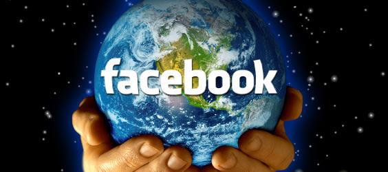 [Dimension]緬甸解禁後,Facebook 在地球上只剩四個國家待征服