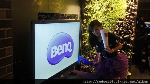 超級熱血沸騰的BenQ x 癮科技 WBC 直播派對心得分享