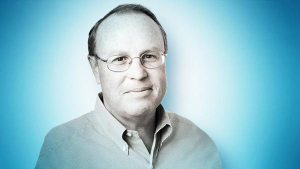 前 Yahoo 全球全球執行業務副總 Greg Coleman 談新世代行銷