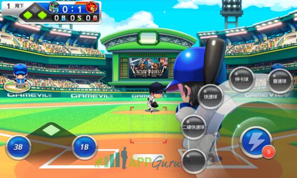 棒球明星2013,職棒明日之星養成班