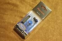 Pioneer 僅3公克 耳道式耳機 SE-CL532