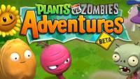 Popcap將於Facebook上推植物大戰殭屍探險版,另二代將於明年推出。