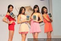 Samsung Galaxy Note 8.0 發表會,蔡康永和曲家瑞大聊自己的平板生活 內附 規格表