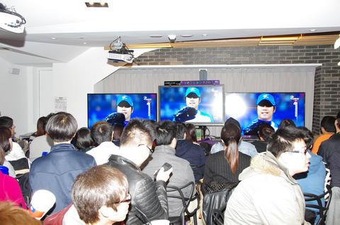 活動心得:BenQ x 癮科技 WBC 直播派對!