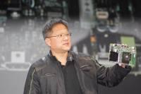 一個 NVIDIA 佈了許久的局, Tegra Parker 可能改寫 HPC 定義