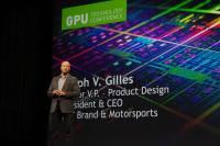 GTC 閉幕演講:克萊斯勒談 GPU 運算改善汽車產業設計生產流程