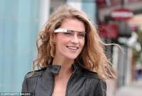 Google眼鏡也許還能夠當作家庭控制中心,遙控車庫門 電視以及咖啡機等等