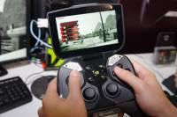 體驗遊戲的無限可能, NVIDIA Project Shield 快速動手玩