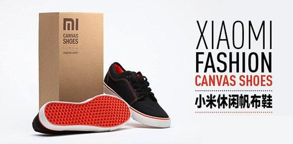 小米開發智慧鞋