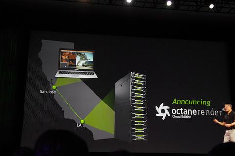 透過雲端與虛擬化, NVIDIA GRID VCA 重新定義行動運算