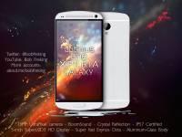 終極大雜燴:Optimus One Xperia Galaxy 手機