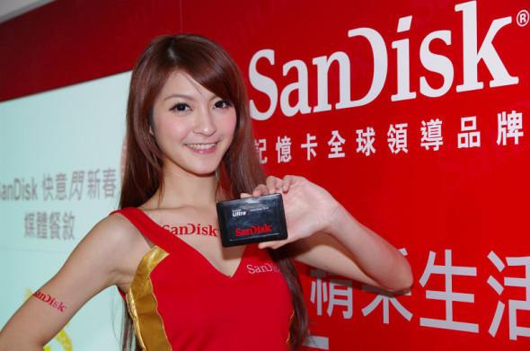 SanDisk 承認某些microSD卡有狀況,尤其是搭配三星 S3 / Note 2這兩款手機