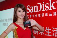SanDisk 承認某些microSD卡有狀況,尤其是搭配三星 S3 Note 2這兩款手機