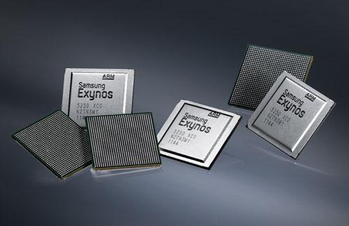 Exynos 5 OCTA 的 GPU 改回 PowerVR 可能只是權宜之計