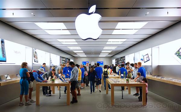 Apple Store 將舉行 iPhone 升級特別活動