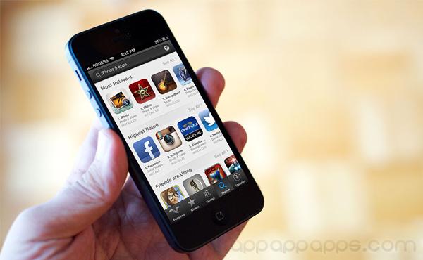 iOS 8 或會多一個App Store: 又一大規模專屬商店