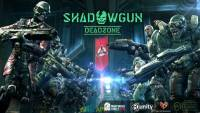SHADOWGUN:DeadZone iOS Android 手機遊戲上最強的第一人稱射擊遊戲