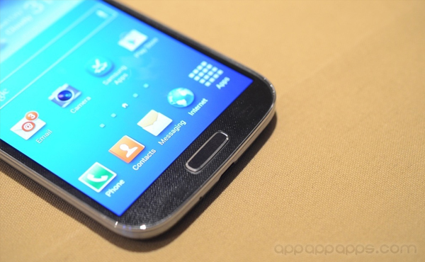 Galaxy S IV實機試玩報告: 最熱門Android手機升級版