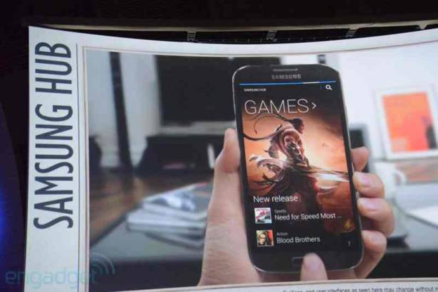 Galaxy S4與HTC New One、Xperia Z、iPhone5超級比一比