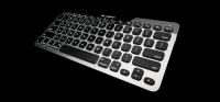 羅技藍牙輕鬆切換鍵盤 羅技充電式觸控板 for Mac