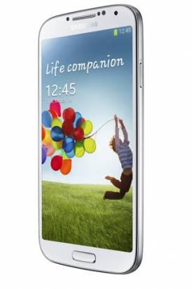 Galaxy S4 與前身、目前主要競爭對手規格對照簡表(應要求補上 Lumia 920...)