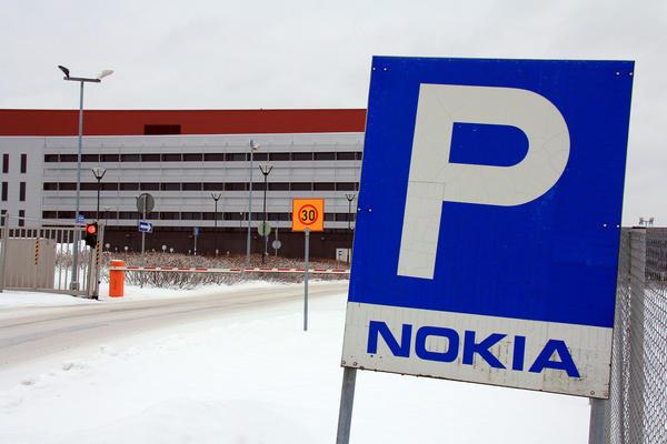 Nokia(芬蘭母公司)將投入一億美元打造智慧車相關科技、Here 將登上 iOS、Android