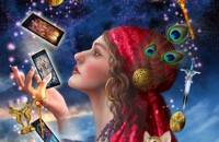 小資女孩必備行動占卜~竹貓星球聖三角塔羅~隨時給妳即時的建議唷^^~