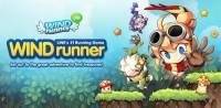 LINE WIND runner – LINE 風之跑者