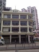 走進香港舊區看古蹟 雷生春 金鳳大餐廳