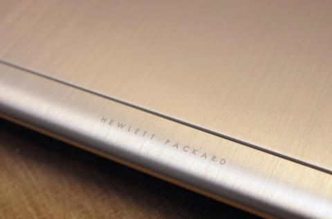 一點小小的嫉妒, HP Envy X2 混合式平板筆電動手玩