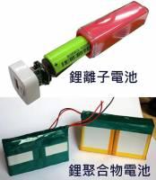 【專欄】行動電源大揭密(01)- 揭穿鋰離子電池大容量的騙局