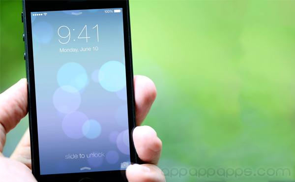 不用按鈕超方便, 點一點 iPhone / iPad 螢幕就解鎖
